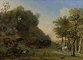 Orpheus en de dieren Rijksmuseum SK-A-317.jpeg