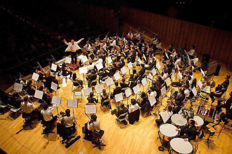 Orquesta Estudiantil de Buenos Aires (7983428800)