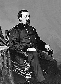 Orville E. Babcock Union Army general