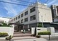 Osaka City Tamagawa elementary school 20190512.jpg