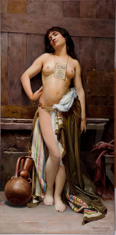 mebarak-romani-women-naked-redheaded
