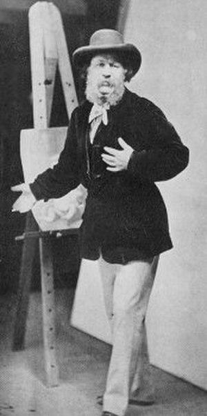 Oscar Gustave Rejlander - Oscar Rejlander