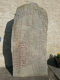 Östergötlands runinskrifter Fv1965;54