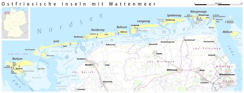 Datei:Ostfriesische Inseln (Karte).png