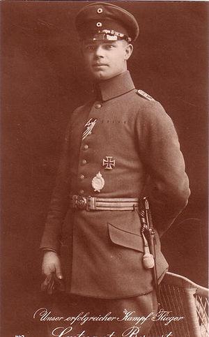 Fritz Otto Bernert - Image: Otto Bernert