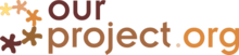 OurProject logo