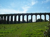 Ouse Valley Viaduct - geograph.org.uk - 516446.jpg