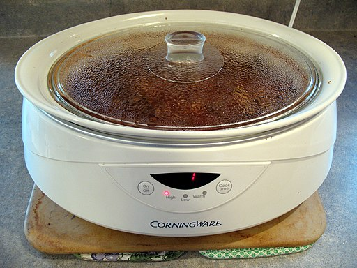 Oval Crock Pot2
