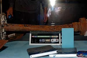 Overall View of Right Side seq-02 Propeller Shaft (DSC 0278).JPG