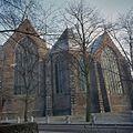 Overzicht van de oostgevel - Monnickendam - 20383254 - RCE.jpg
