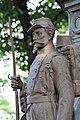 Père-Lachaise - Division 64 - Monument guerre 1870 12.jpg