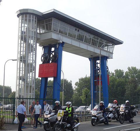 Péronnes-lez-Antoing (Antoing) - Tour de Wallonie, étape 2, 27 juillet 2014, départ (A08).JPG