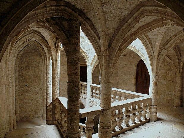 Monument historique à Pézenas