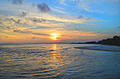 Pôr do Sol na Restinga de Marambaia.jpg