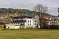 Pörtschach Goritschach Kochwirtplatz 4 Gasthof Hotel Joainig 12112017 1941.jpg