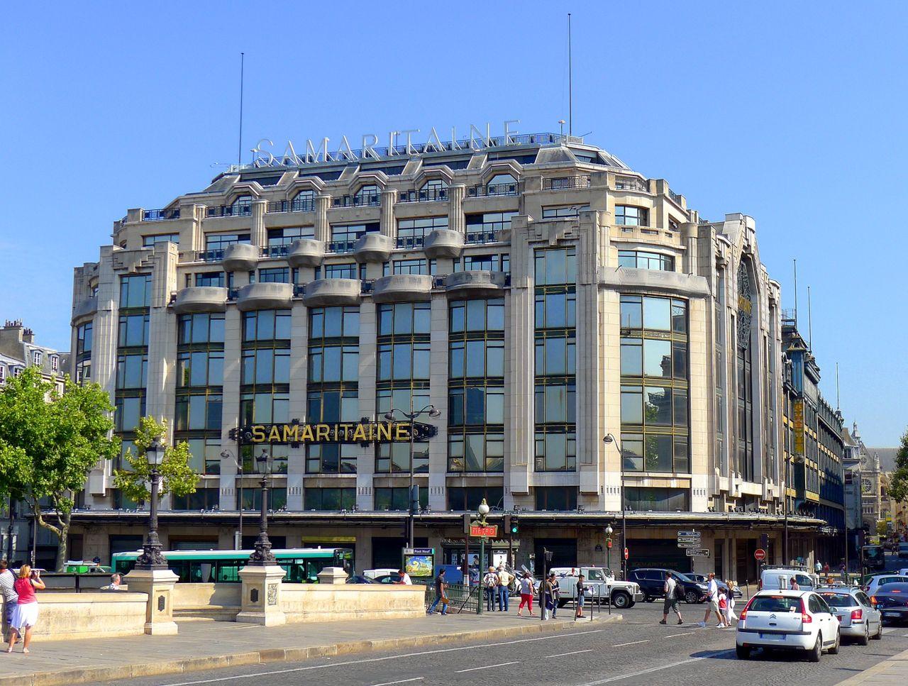 Hotel Oceania Paris