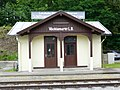 P1150895 14.06.2016 Vöcklamarkt ehemaliges Stationsgebäude.jpg