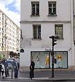 P1240783 Paris VI rue de Sevres n61 statue rwk.jpg