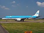 PH-EZI KLM Cityhopper Embraer ERJ-190STD (ERJ-190-100) - cn 19000322 pic1.JPG