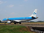 PH-EZO KLM Cityhopper Embraer ERJ-190STD (ERJ-190-100) - cn 19000345 pic06.JPG