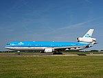 PH-KCE KLM Royal Dutch Airlines McDonnell Douglas MD-11 - cn 48559 pic3.JPG