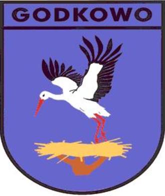 Gmina Godkowo - Image: POL gmina Godkowo COA