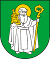 Coat of arms of Gmina Suwałki