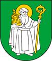 POL gmina Suwałki COA.png