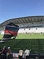 PSG-Soyaux Féminines Stade Jean Bouin 08.jpg