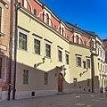 PałacBiskupaFlorianaZMokrska-UlicaKanonicza18-POL, Kraków.jpg