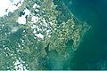 Pad River Delta - ISS009-E-10014.JPG