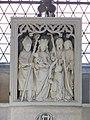 Paderborn - Dom, Epitaph Wilhelm von Westphalen - Relief.jpg