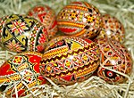 Painted Romanian Easter Eggs.jpg