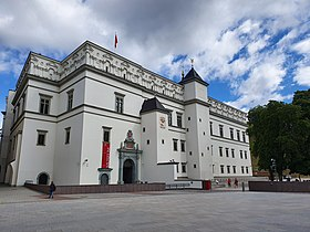 Palace of the Grand Dukes of Lithuania 2019 2.jpg