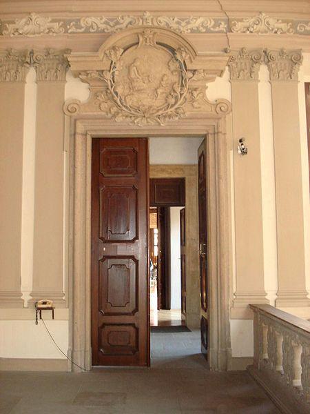 File Palais Clam Gallas Upper Floor Jpg Wikimedia Commons
