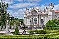 Palais royal de Queluz - Pavillon Robillon.jpg