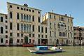 Palazzi Querini Dubois e Palazzo Bernardo Canal Grande Venezia.jpg