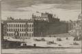 Palazzo dell'eccelentis. Casa Altieri nella Piazza del Giesù by Alessandro Specchi (1699).png
