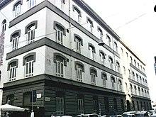 Universita Degli Studi Di Napoli Federico Ii Wikipedia