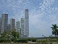 Panamá(Punta Paitilla desde la cinta costera).jpg