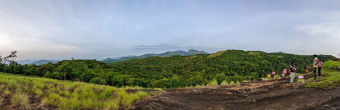 Panaromic view of western ghats.jpg