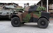 Panhard AML-90 img 2307