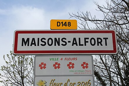 Maisons alfort wikiwand