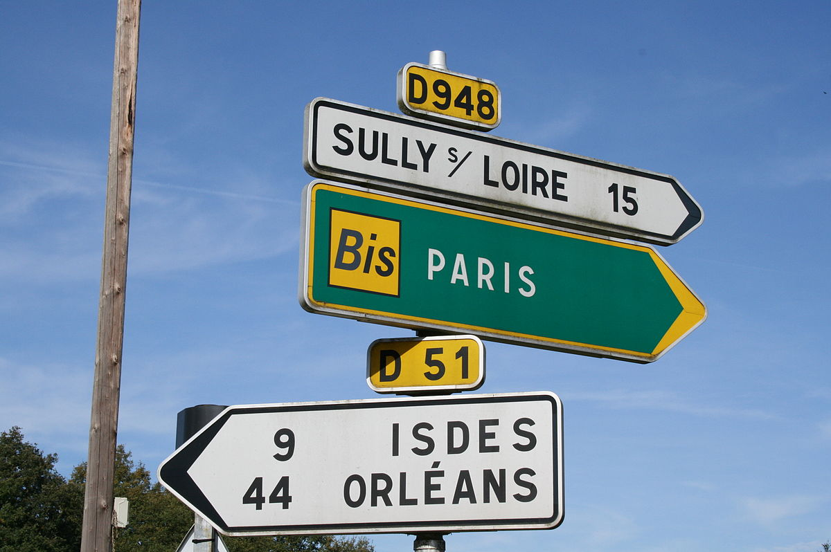 indication de distance sur un panneau de signalisation en france wikip dia. Black Bedroom Furniture Sets. Home Design Ideas