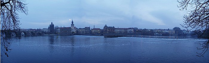 Panoramic views of Prague 2000 by RaBoe.jpg