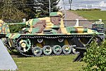 Panzer III Ausf.J – Victory Park, Moscow (38568728076).jpg