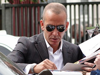 2011–12 Swindon Town F.C. season - Paolo Di Canio became Swindon manager in May 2011.