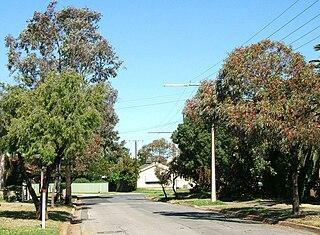 Parafield Gardens, South Australia Suburb of Adelaide, South Australia