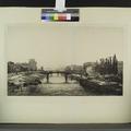 Paris, vue prise du Pont de la Concorde (3rd state) (NYPL b16513537-ps prn cd12 171).tiff