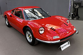 Paris - Bonhams 2013 - Ferrari Dino 246 GT Berlinetta - 1973 - 001.jpg